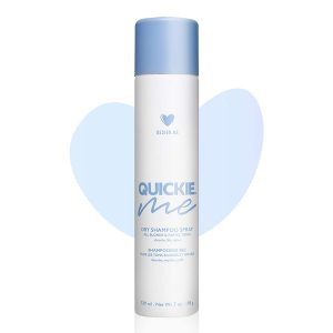 Quickie.ME Light Dry Shampoo Spray