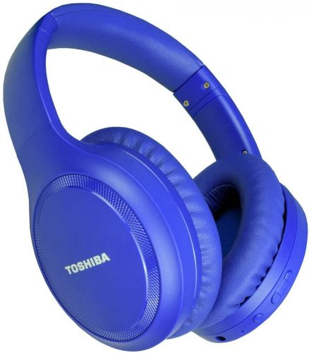 Toshiba Noise Cancelling Bluetooth Headphones