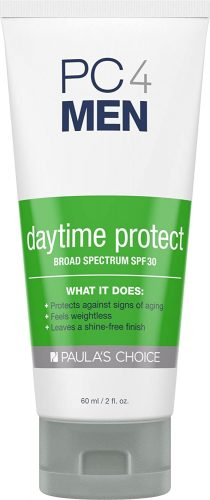 Paula's Choice PC4MEN Daytime Protect SPF 30 Moisturizer with Antioxidants