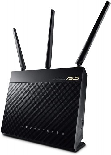 ASUS AC1900 WiFi Gaming Router (RT-AC68U)