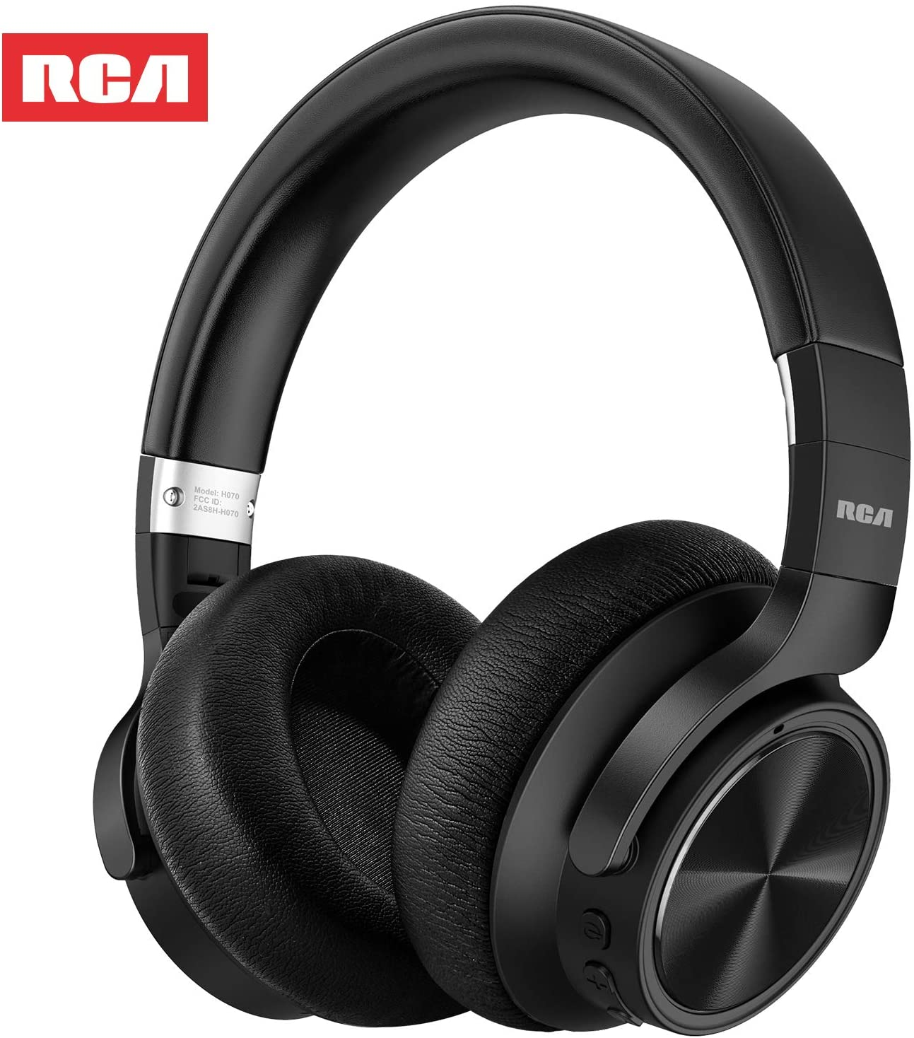 RCA active noise cancelling headphone