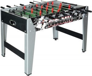 Hathaway Avalanche Foosball Table Soccer Game