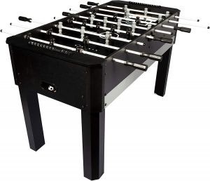 Franklin Sports Foosball Table for Kids and Adults