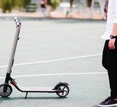 10 Interesting Facts About Scooters