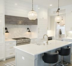 Kitchen look really expensive