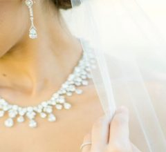 Bridal jewelry for women