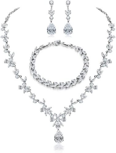 Hadskiss Jewelry Set for Women