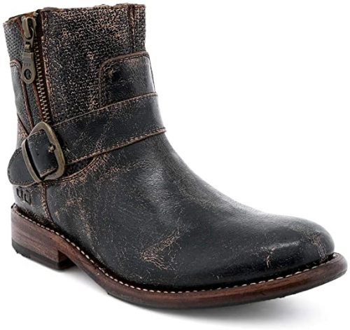 Bed|Stu Women's Becca Leather Dress Boot