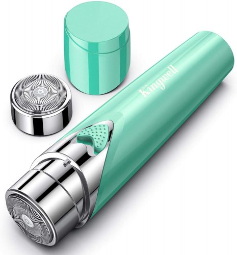 Facial Hair Removal for Women, Painless Hair Remover