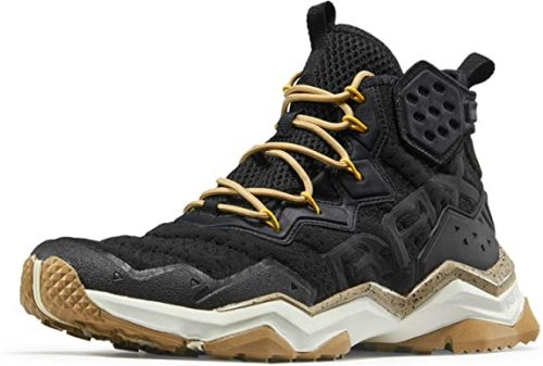 RAX Men's Wolf Outdoor Camping Shoes