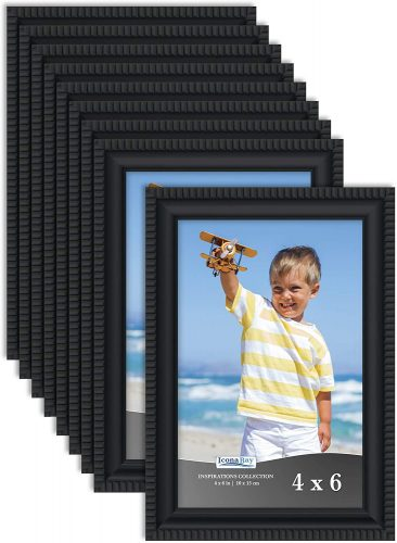 Icona Bay Picture Frames