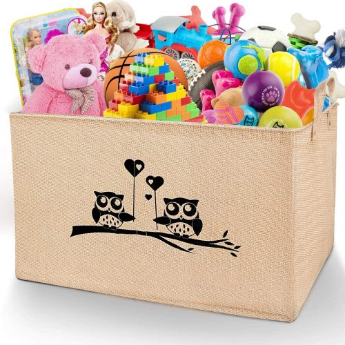 Gimars Toy Chest Baskets