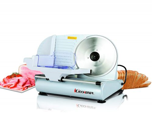 Kitchener Pro Stainless Steel Meat Cutter