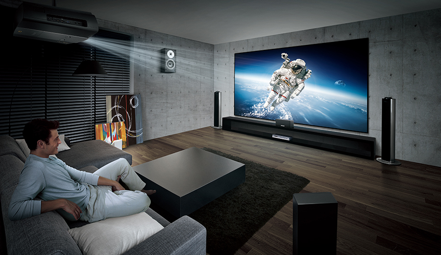 Surprising Uses of Projector You Haven't Known