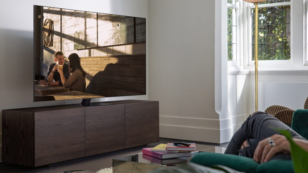 What Size of TV Screen is Best?