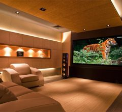 Projectors vs TVs: Which is Best for Your Home Theater?