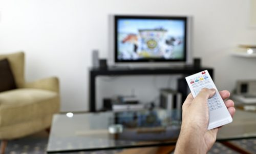How to keep your eyes healthy from long hours of TV watching?