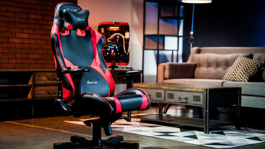 Differences Between a Gaming Chair and Office Chair