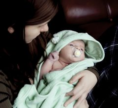 Most Common Mistakes Parents Make with Newborn Baby