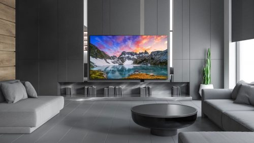What to Look for While Buying a 75 inch 4K TV?