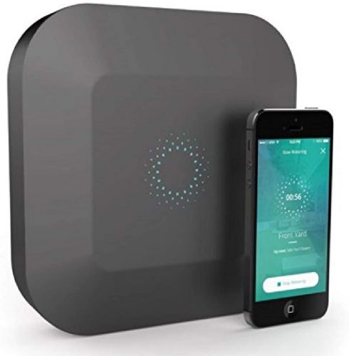 Blossom 0080-AWICD Smart Water Controller