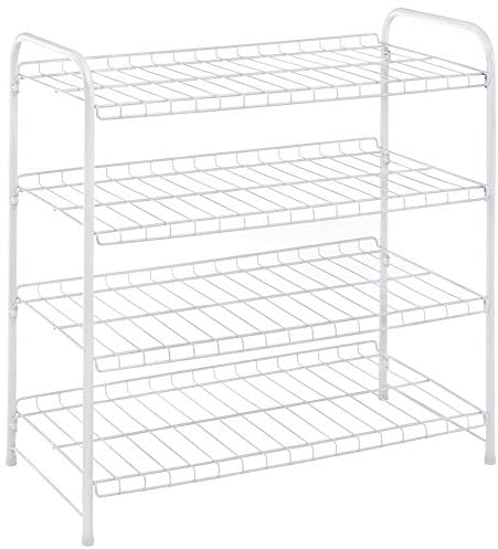 Whitmor 4 Tier Closet Shelf