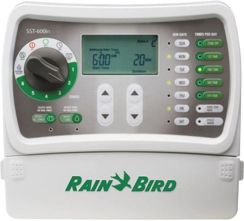 Rain Bird SST600I Indoor Timer