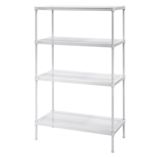 Muscle Rack Wire Shelving Closets