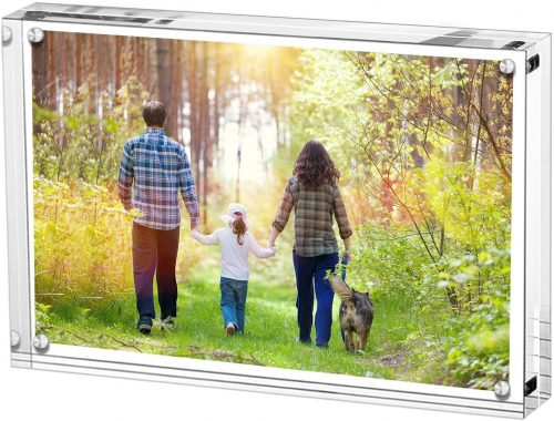 Boxall's Glass Picture Frames