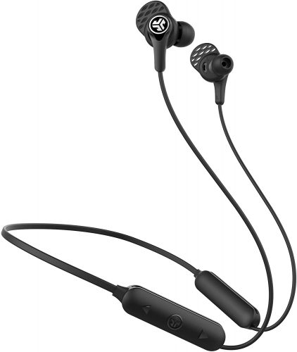 JLab Active Noise Canceling Earbuds
