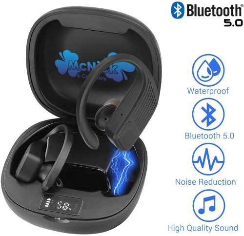 MCNICK & COMPANY Wireless Earbuds