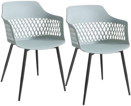 Giantex Modern Dining Chairs