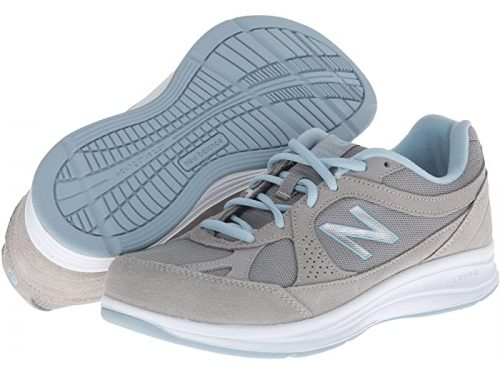 New Balance WW877 Women's Walking Shoe