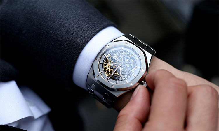 Branded Watches for Men
