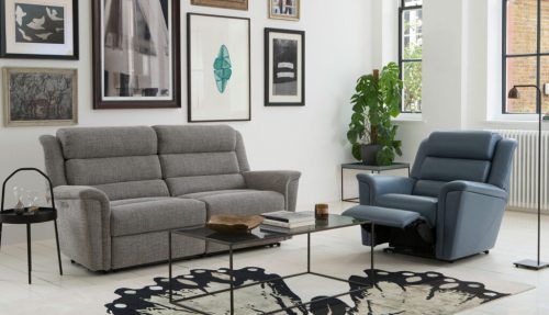 What are the benefits you will get from a recliner chair?