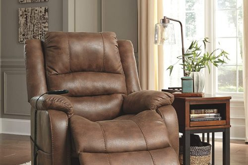 How long do recliner chairs last?