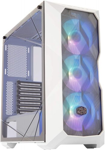 Cooler Master ATX Mid-Tower - PC Cases