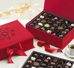 Boxes of Chocolate