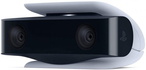 Playstation HD Camera, Black